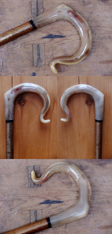 Rams Horn Crook 4