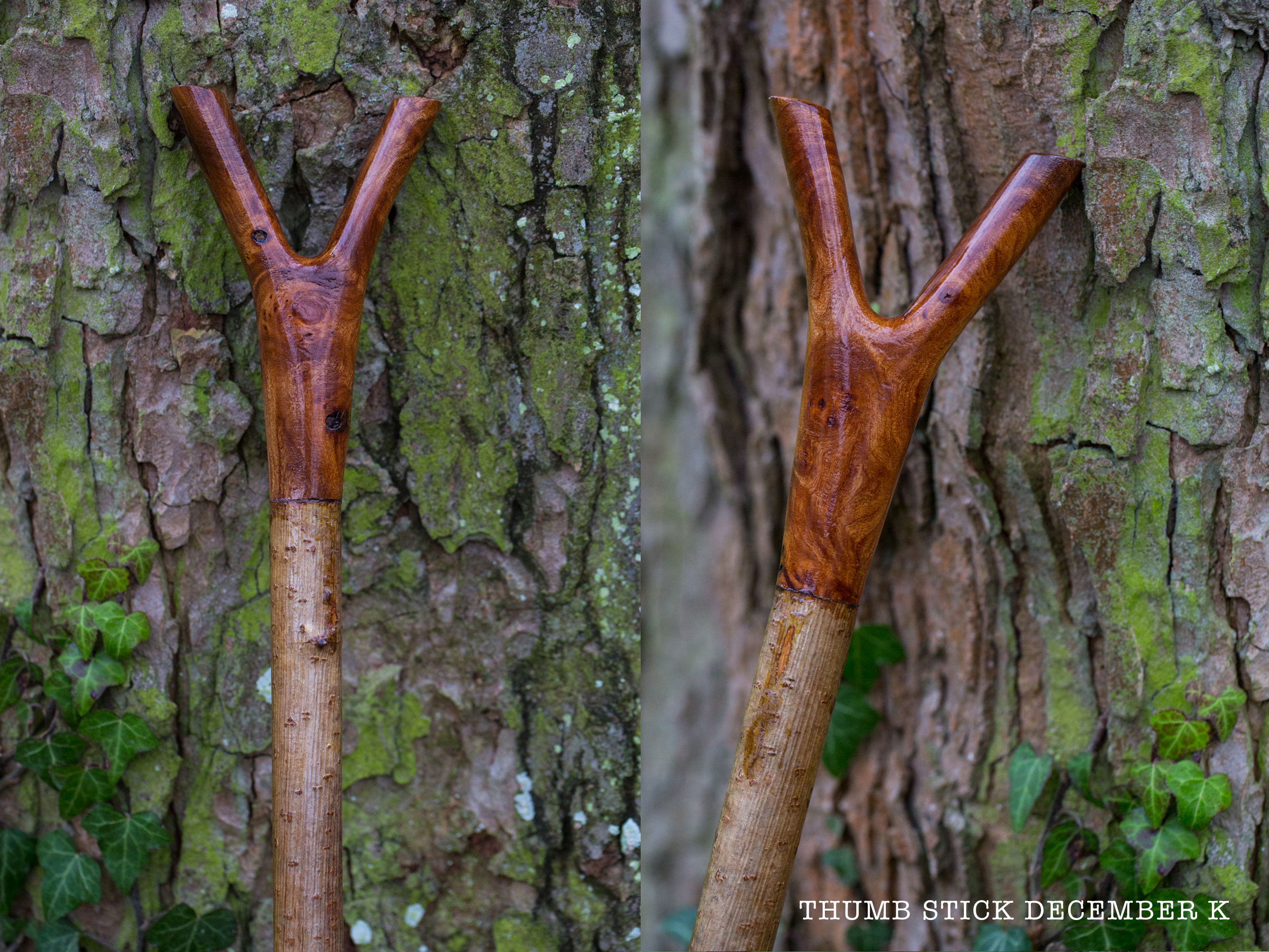 AAA Thumb Stick K