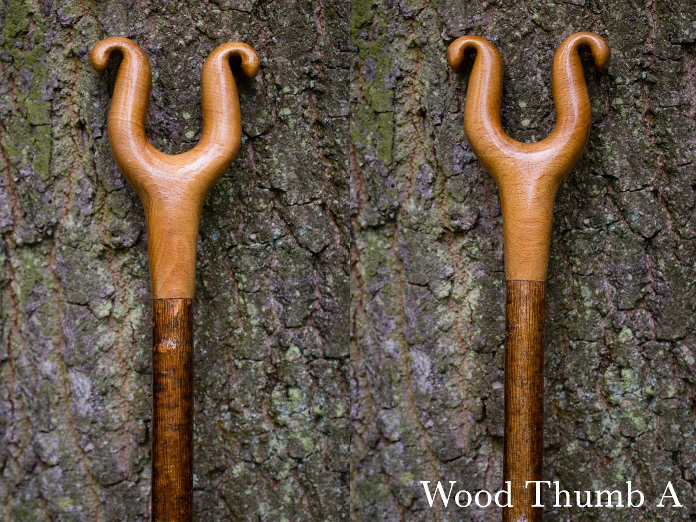 A Wood Thumb