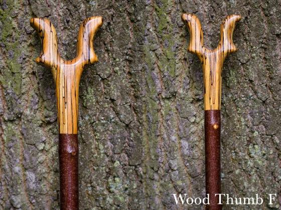 F Wood Thumb