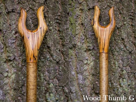 G Wood Thumb