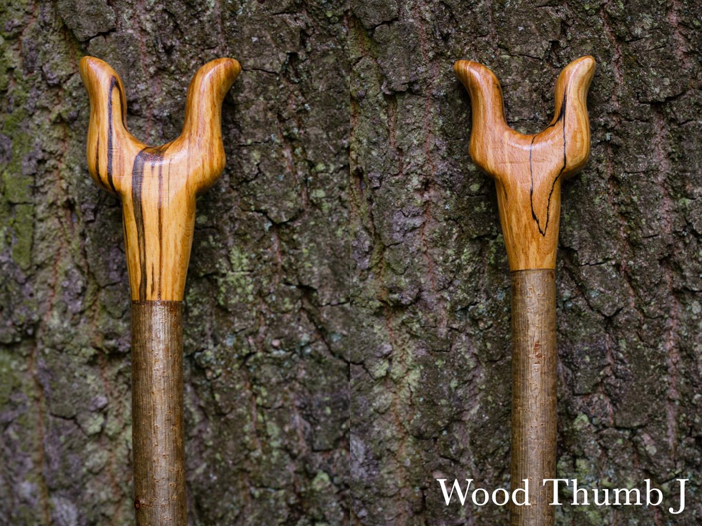 J Wood Thumb