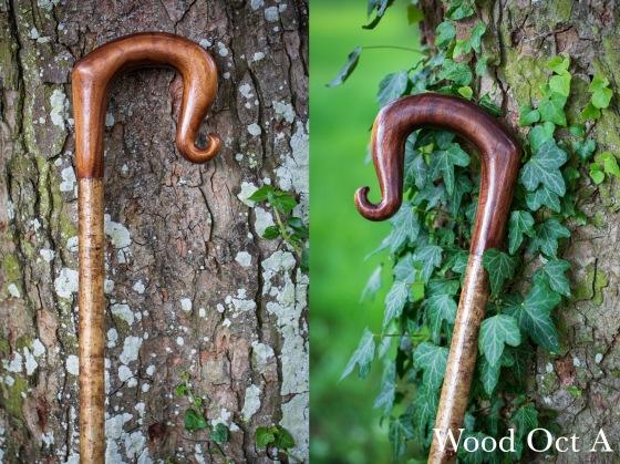 Wood Oct A