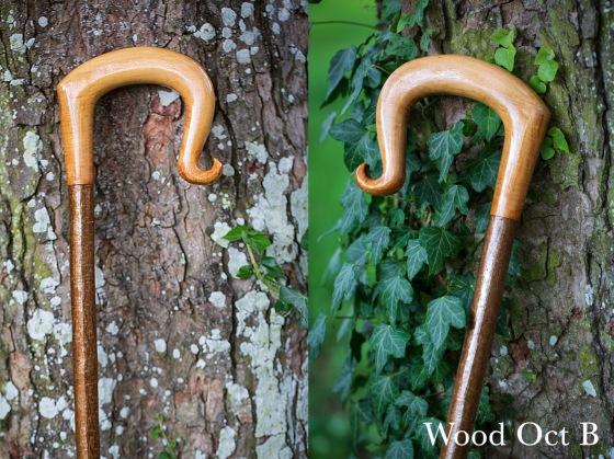 Wood Oct B